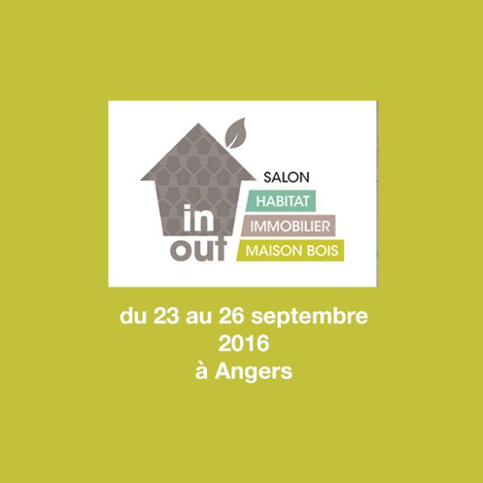 visuel Salon Maison Bois 2016