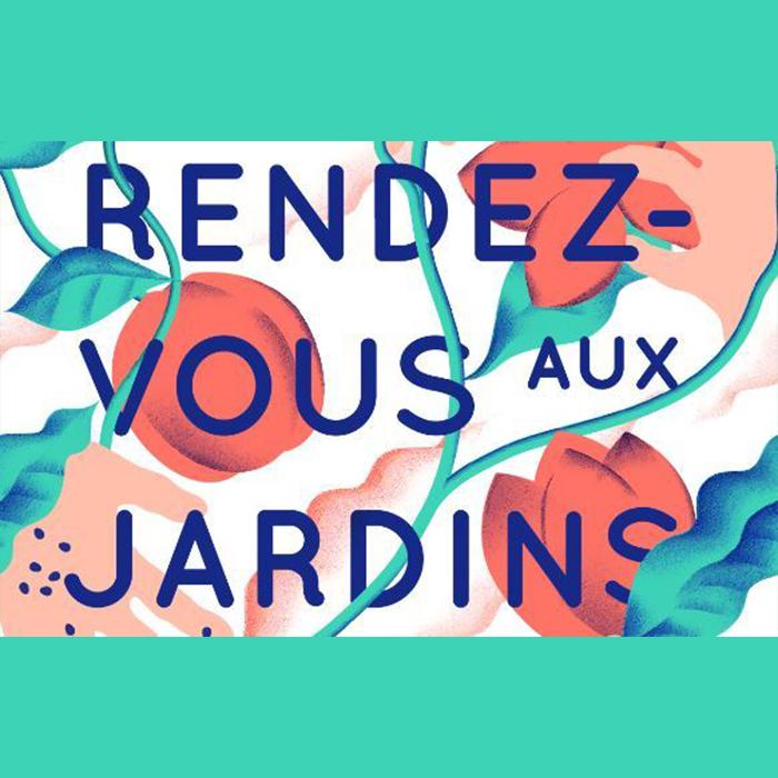 Rendezvous Aux Jardins  Eu Du 2 Au 4 Juin L