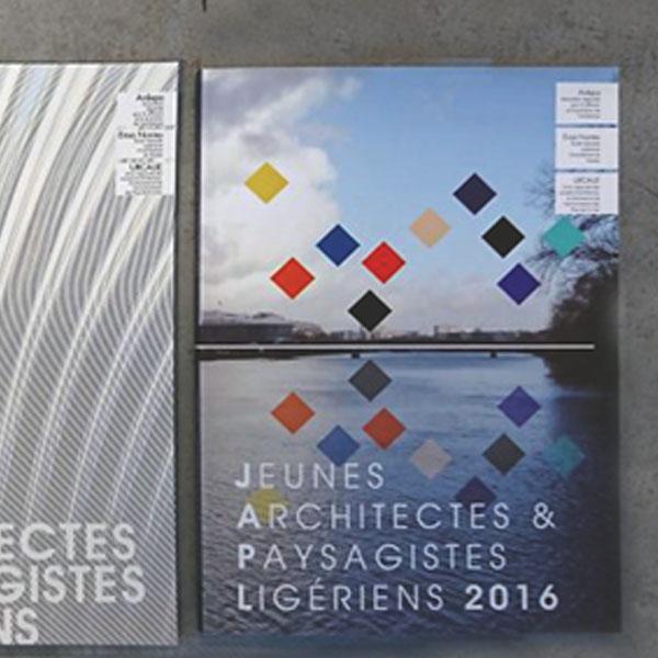 Catalogue 2016 JAPL