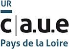 logo URCAUE Pays de la Loire